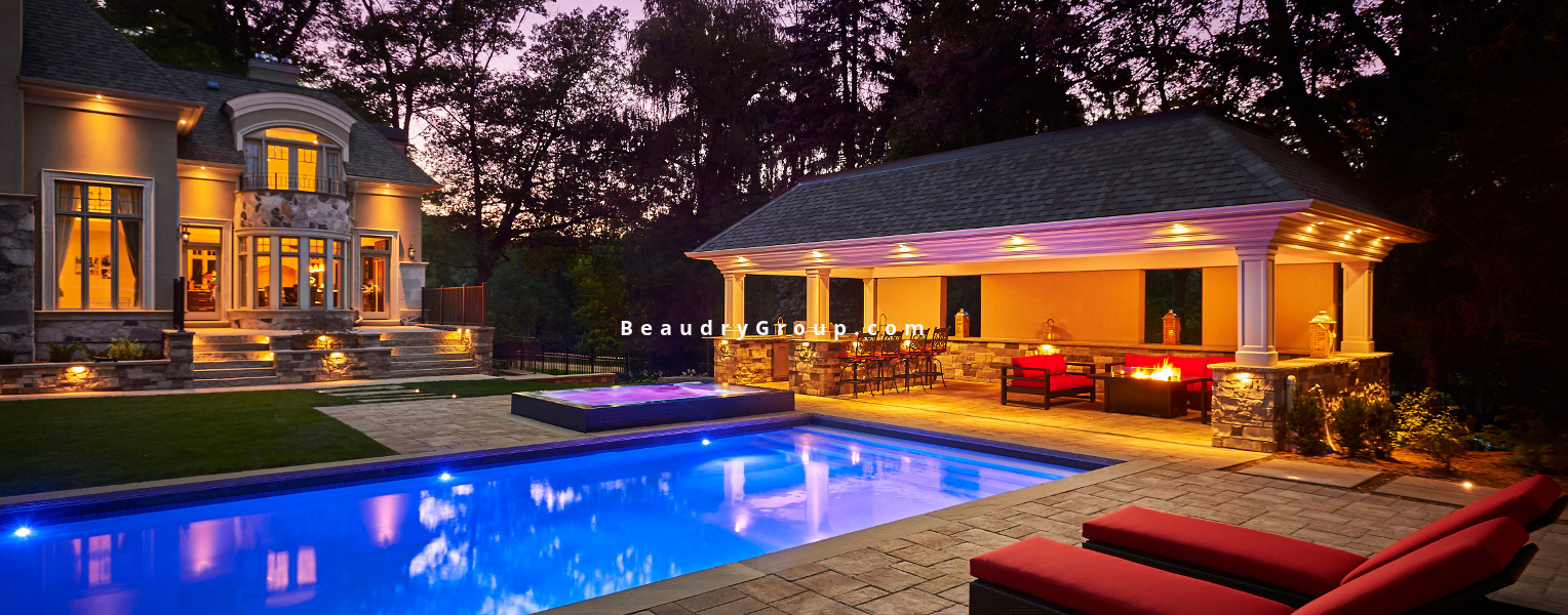 Oakville Landscaping Design Beaudry 906 639 6502